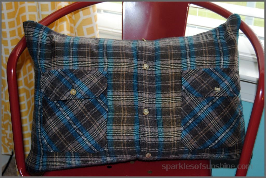 How To Sew A Pillowcase Easy