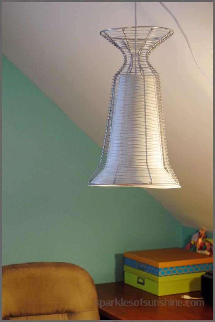 Pendant DIY Lamp