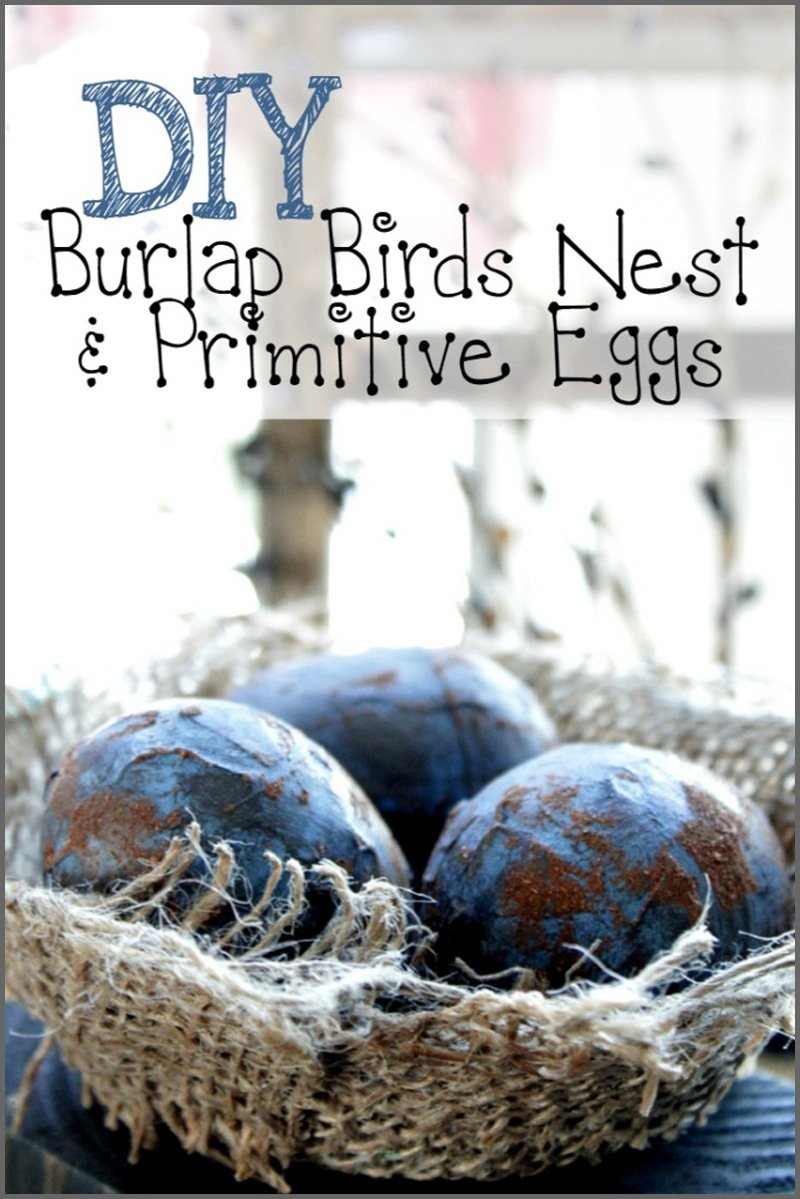 Primitive Eggs Live Randomly Simple