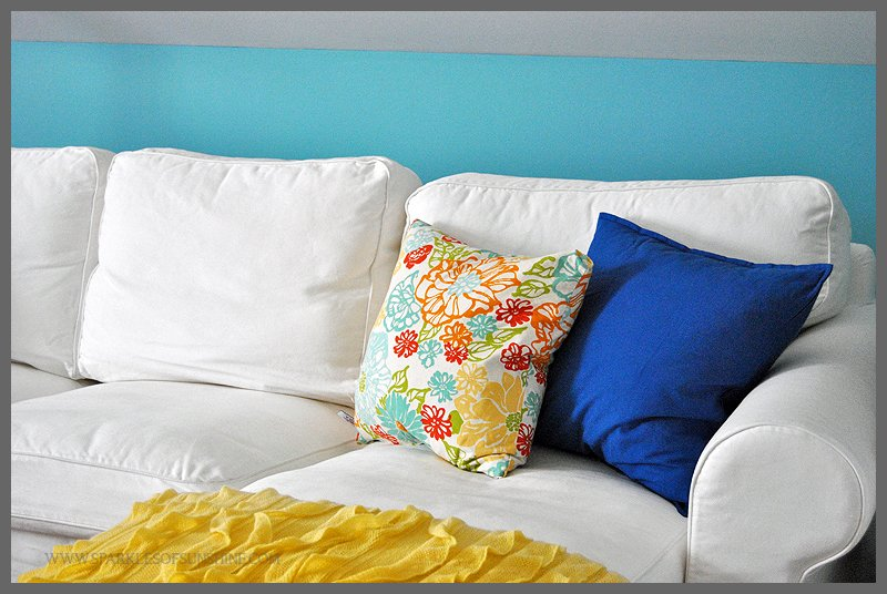 Nice Over Nine Months Later, Find Out Why I LOVE My IKEA White Furniture  Slipcovers!