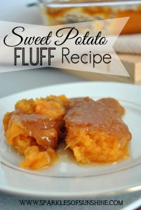 Carrot Souffle With Butter And Carrots | Paula Deen