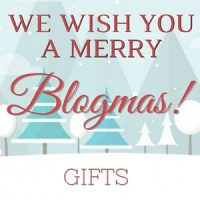 Blogmas Link Party Gifts Edition at Sparkles of Sunshine