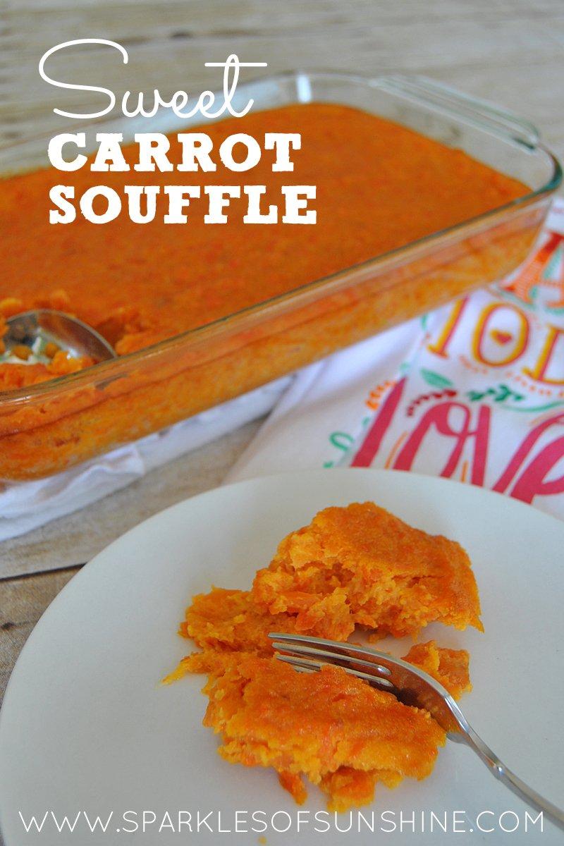 Carrot Souffle Recipe - Allrecipes.com
