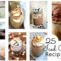 There no need to feel the heat this summer, nor empty your wallet. Not when you can cool off with a tasty, cool, iced coffee you can make yourself. There's nothing like one of these 25 iced coffee recipes to add some caffeine and cool to your summer days. Which one will you try?