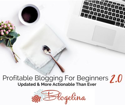 Blogelina Course Sidebar