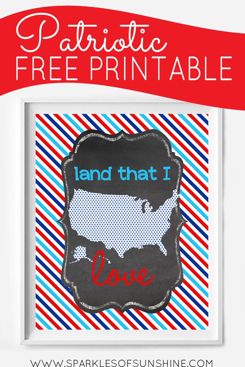 land that i love essays Want help grading essay questions you've got it with this answer key this parent's companion to america: land i love tests (sold separately) provides a copy of your child's test book with all the answers and point values supplied.