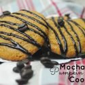 Satisfy your sweet tooth this fall season with a flavorful cookie recipe. These Mocha Pumpkin Spice Cookies are the perfect sweet treat for fall.