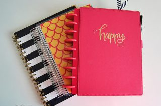 How to Pick the Perfect Planner That's Best for YOU