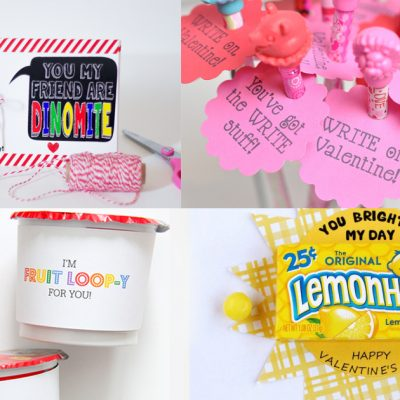 The 25 Best Valentine's Day Free Printables to Share the Love