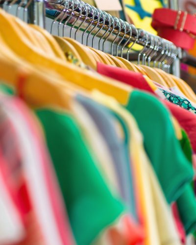 How to Clean Out Your Closet and Keep it Clean