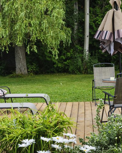 6 Simple Ways You Can Spruce Up Your Patio