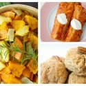 20 Sweet Potato Recipes to Bring Comfort This Fall
