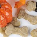 Reward your furry friend this fall with a homemade treat. Get this Pumpkin Banana Dog Treat Recipe at Sparkles of Sunshine today.