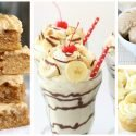 Love the taste of banana? Check out these 20 delicious banana recipes to try that will take your taste buds on a flavorful ride!