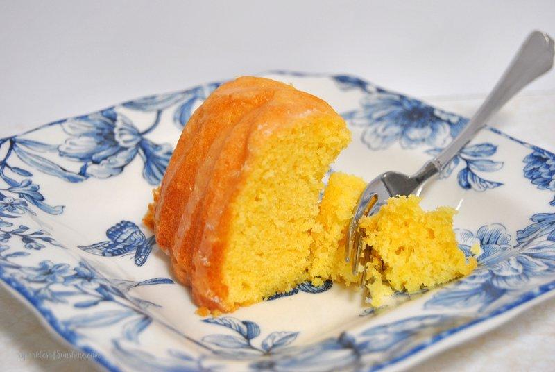 The Best Ever Lemon Pound Cake Recipe Sparkles Of Sunshine