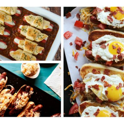 15 Hot Dog Recipes to Enjoy This Summer