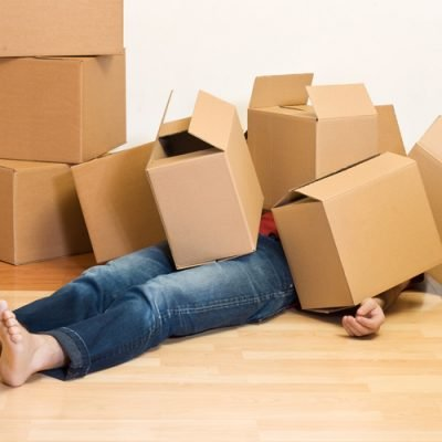 9 Ways You Can Make Moving Day Less Stressful