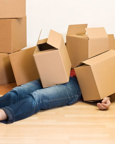 Moving day can be hectic. You've got a lot on your mind and it's easy to get stressed out. Learn 9 ways you can make moving day less stressful for you and your family.