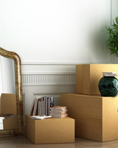 Moving soon? It's never too early to get prepared for a smooth move from one home to another. Find out 9 ways you can prepare for a move at Sparkles of Sunshine today.